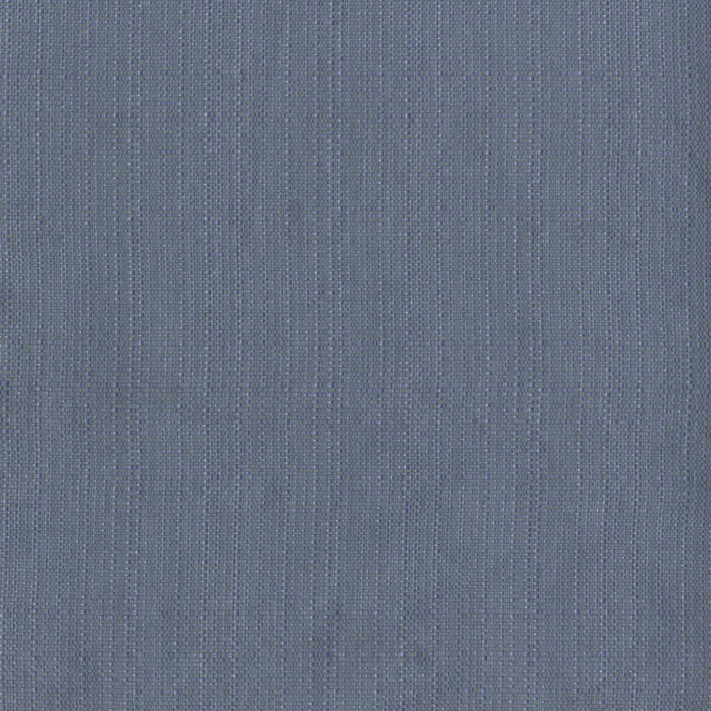 3 in. x 3 in. CYOC Fabric Swatch in Steel Blue