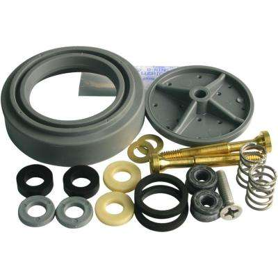 B10K Parts Kit for Squeeze Spray Valve