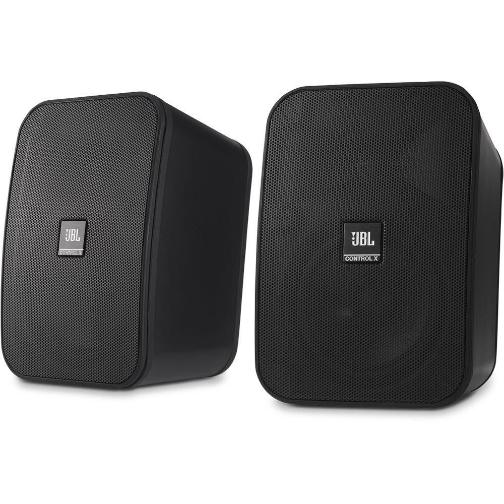 Jbl Home Speakers >> Leviton Architectural Edition Powered By Jbl Pair Of Indoor Outdoor All Weather Loudspeakers