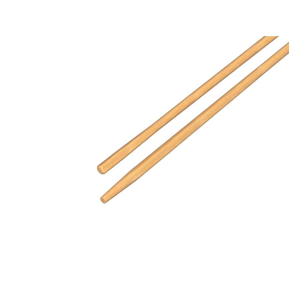 66 in. Replacement Wood Handle for Asphalt Lute Rake