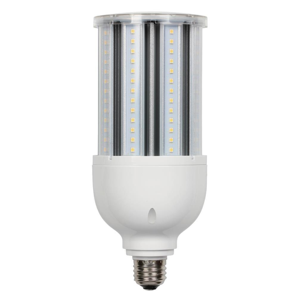 Westinghouse 200w Equivalent Daylight T28 Corn Cob Medium Base Led Light Bulb 0516200 The Home