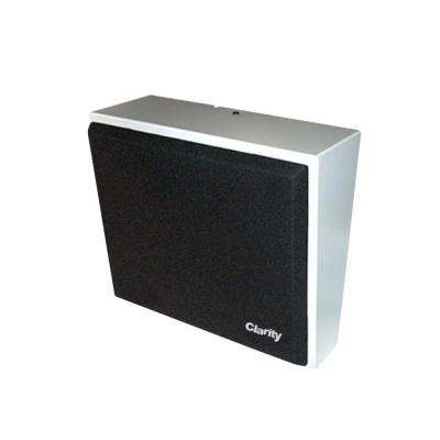 8 in. Assembled Metal Wall Speaker