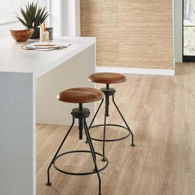 Embossed Oak Fano 12 mm Thick x 6.34 in. Wide x 47.72 in. Length Laminate Flooring (756 sq. ft. / pallet)