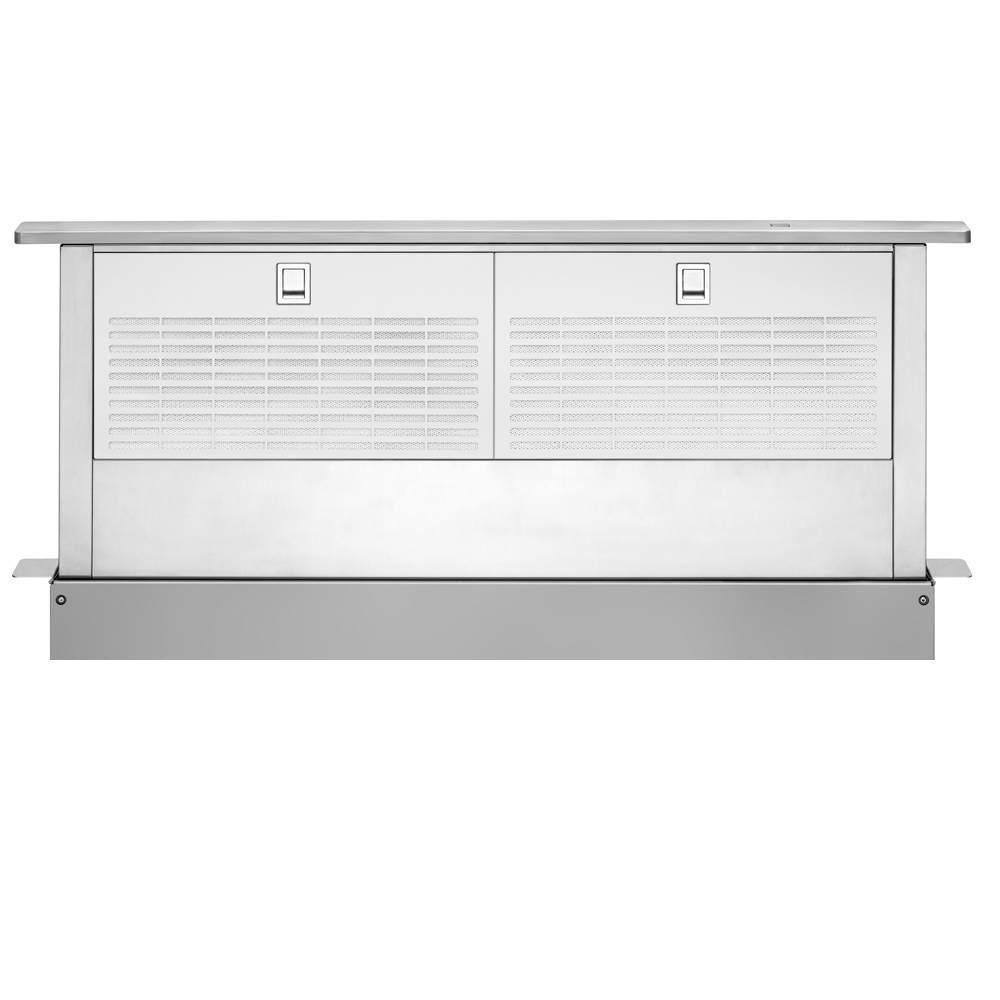 36 in. Telescopic Downdraft System in Stainless Steel