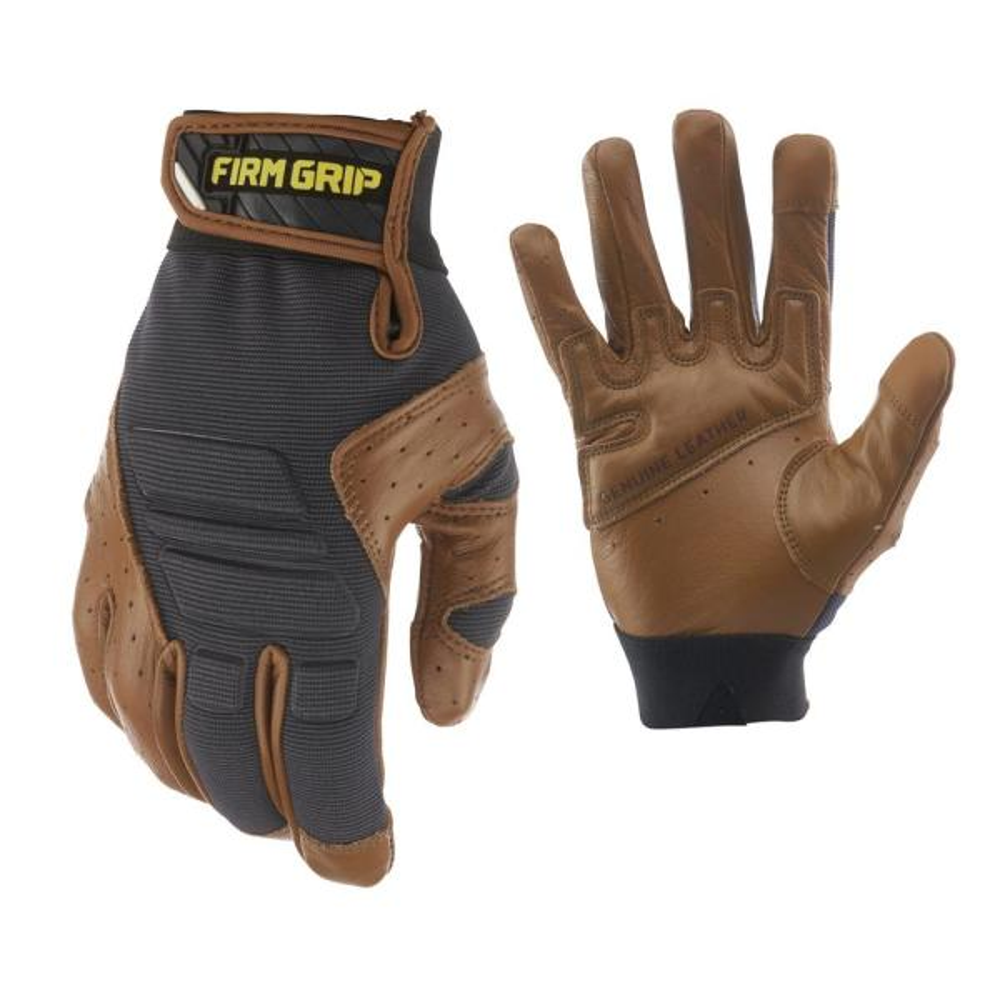 Gel Pro Hybrid Large Glove (1-Pair)
