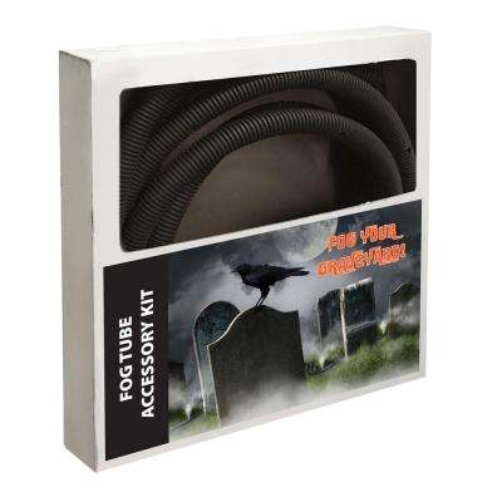 Fog Tube Accessory Kit