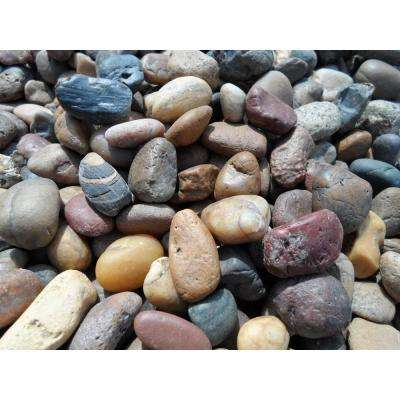 1 in. to 2 in. Sonora Shine Landscaping Stone