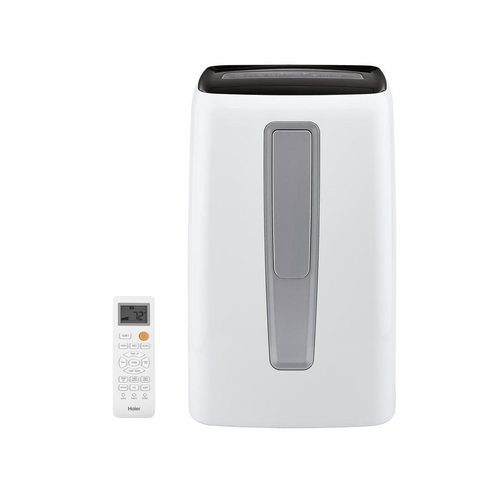 12000 BTU Portable Unit Air Conditioner with Dehumidifier