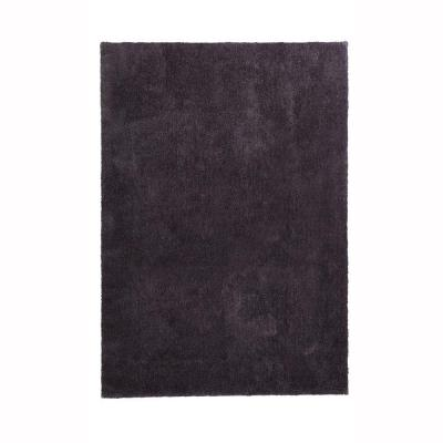 Ethereal Shag Graphite Charcoal 3 ft. x 5 ft. Indoor Area Rug