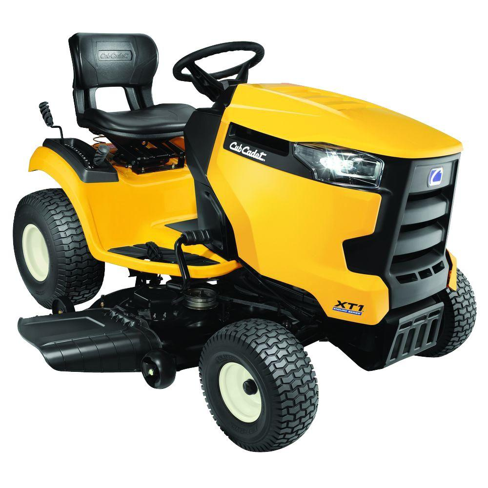 Cub Cadet Xt1 Enduro Series Lt 42 In 18 Hp Kohler