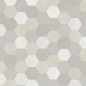 Trafficmaster Take Home Sample Seashell Stone Grey Vinyl
