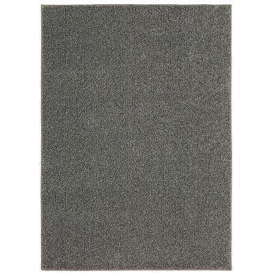 Summit Tweeds Grey 7 ft. x 10 ft. Area Rug