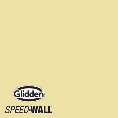 Speed-Wall 5 gal. PPG1107-3 Turning Oakleaf Eggshell Interior Latex Paint