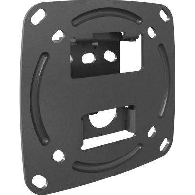 Barkan 13 in. to 29 in. Fixed Flat / Curved TV & Monitor Wall Mount, up to 33 lbs.