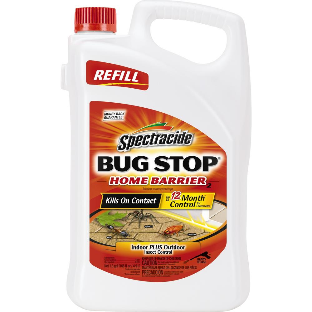 Spectracide Bug Stop 1.3 gal. Accushot Refill
