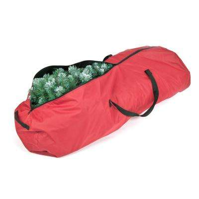 6 ft. to 7.5 ft. Santa's Bags Rolling Tree Bag (2 Wheels)