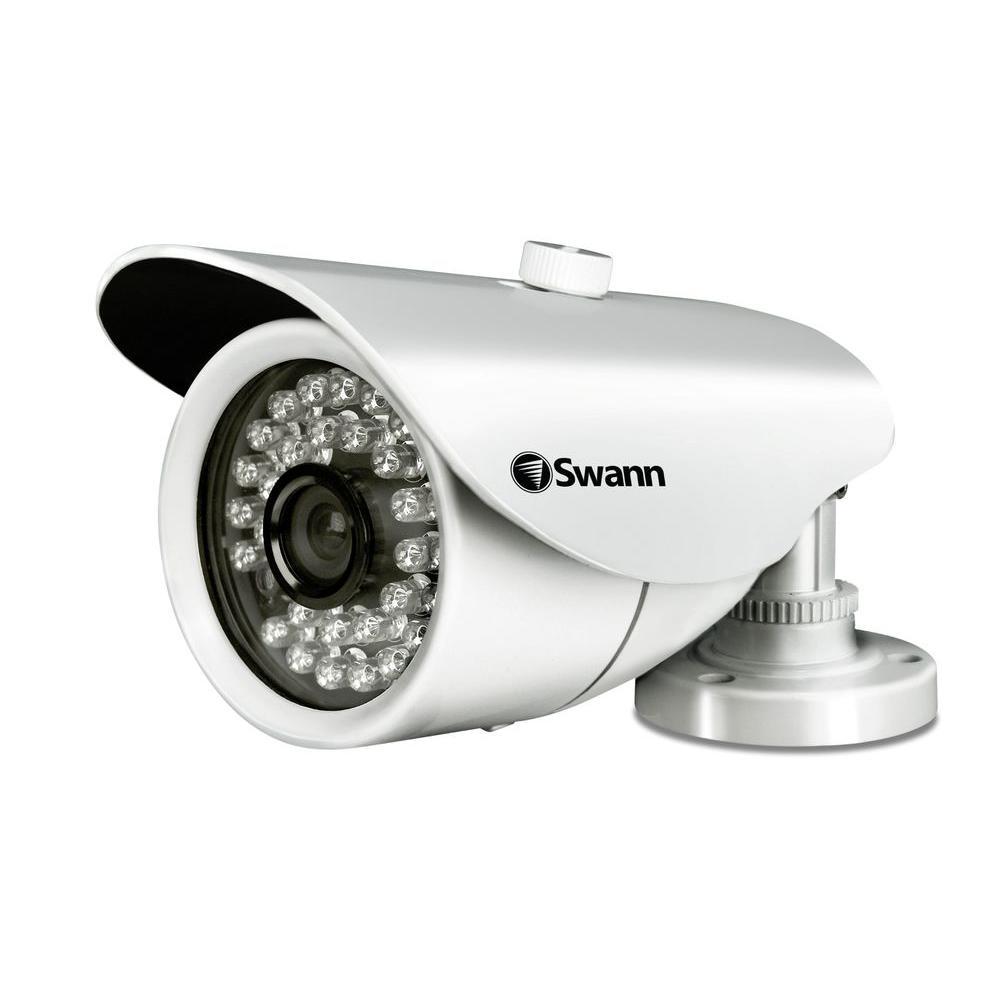 Swann Pro 770 700TVL Bullet Camera