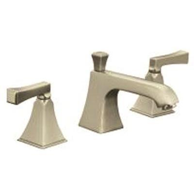 Memoirs Stately 2-Handle 8 in. Widespread Bathroom Faucet in Polished Chrome