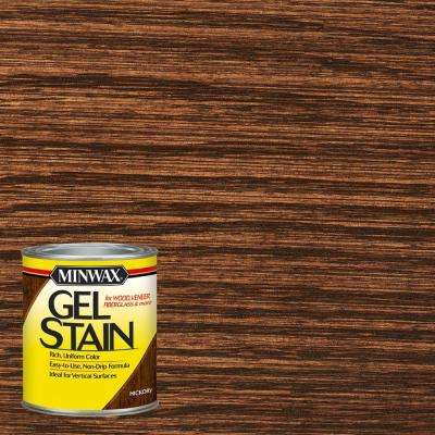 1-qt. Hickory Gel Stain (4-Pack)