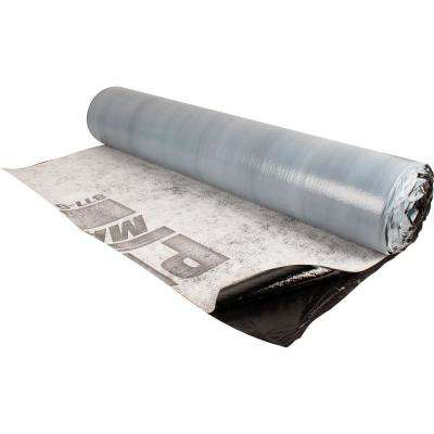 225 sq. ft. Peel and Stick Crack Isolation 40-Mil Underlayment