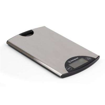 11 lbs. Limit Digital Food Scale