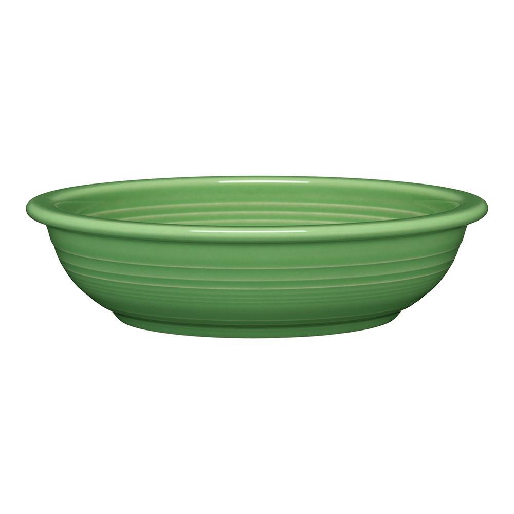 34 oz. Meadow Ceramic Individual Pasta Bowl