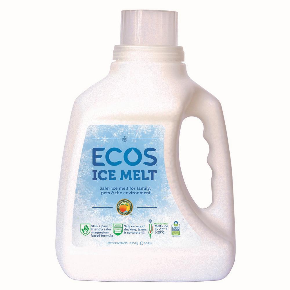 Ice Melt Compound