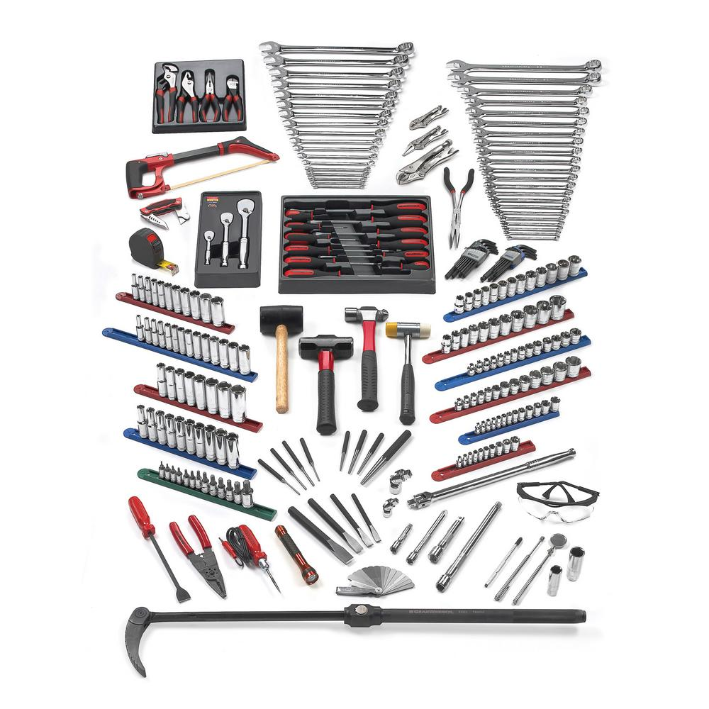 Diesel TEP Intermediate Set (233-Piece)