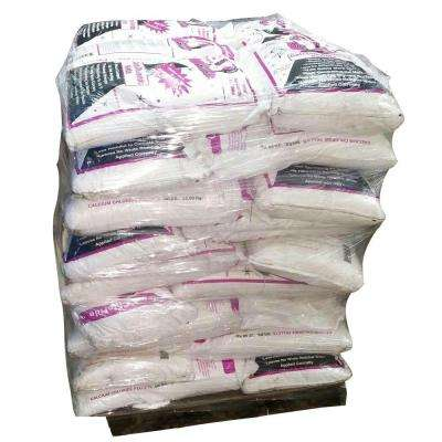 50 lb. Bag Calcium Pellets (50 Bags per Pallet)