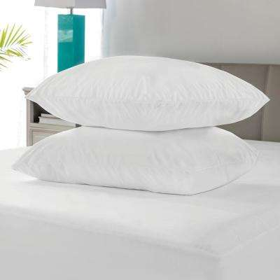 Microshield King-Size Pillow Protector (2 Pack)