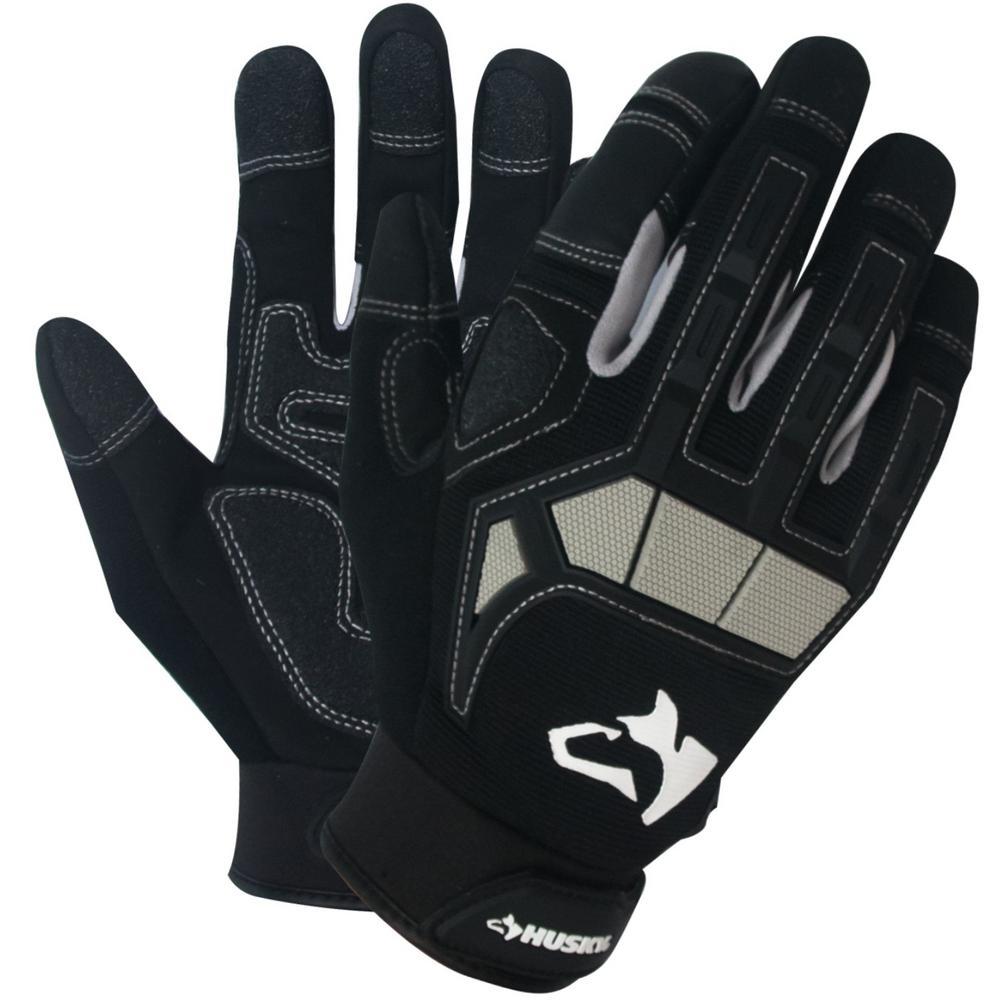 Large Heavy Duty Work Glove