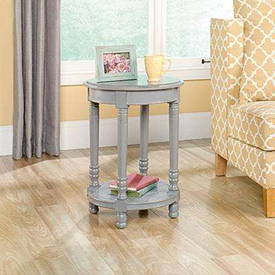 Cottage Road Gray End/Side Table