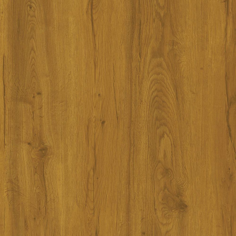 Essential Oak 7.1 in. x 47.6 in. Luxury Vinyl Plank Flooring