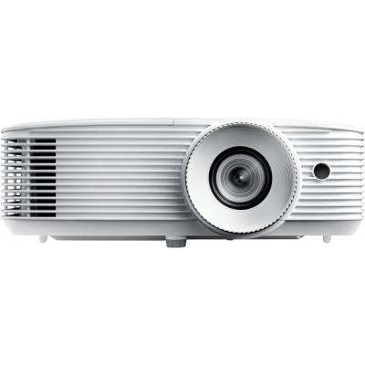 1920 x 1200 WUXGA Projector with 3400 Lumens