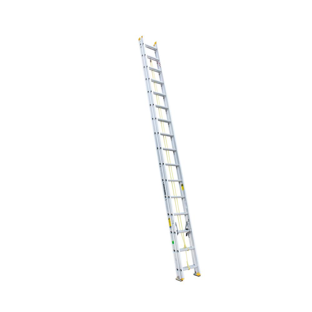 Louisville 12 Ft Platform Ladder Werner 10 Ft Reach
