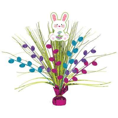 18 in. Easter Large Spray Centerpiece (3-Pack)