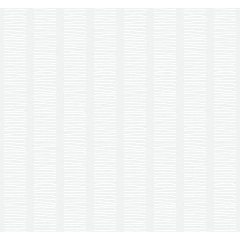 Seabrook Designs Coastline Daydream Gray Coastal Chic Wallpaper MB30412