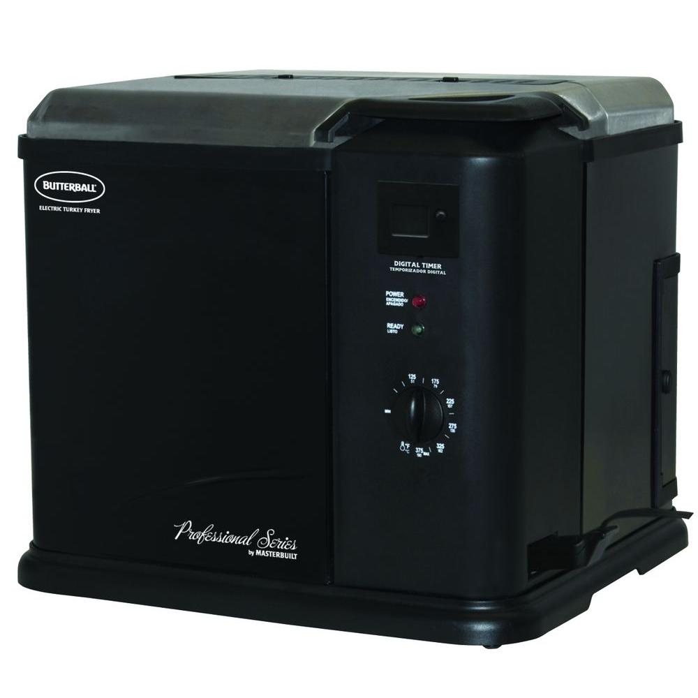 Butterball Indoor Electric Turkey Fryer-DISCONTINUED