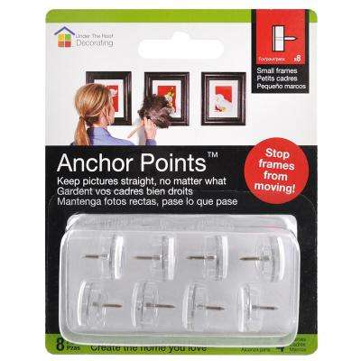 Anchor Points, Small Head Sampler Pack