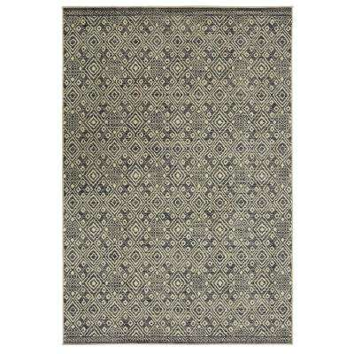 Mali Gray By Under The Canopy 8 ft. x 10 ft. Area Rug