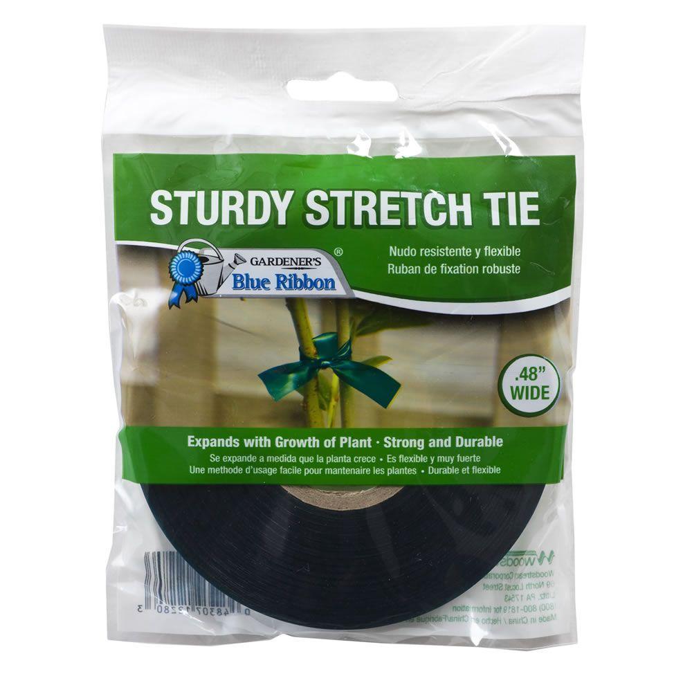 150 ft. x 0.48 in. Sturdy Stretch Tie
