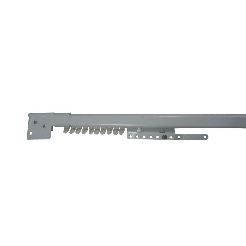 84 in. - 156 in. L Standard Duty Traverse Rod Cord