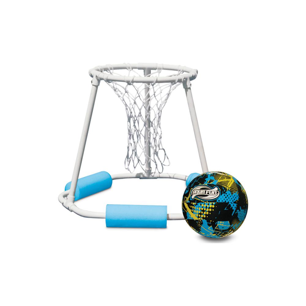 Classic Pro Water Basketball Game Pool Toy