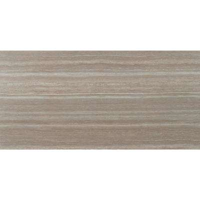 Modena Olive 12 in. x 24 in. Glazed Ceramic Floor and Wall Tile (40 cases / 640 sq. ft. / pallet)