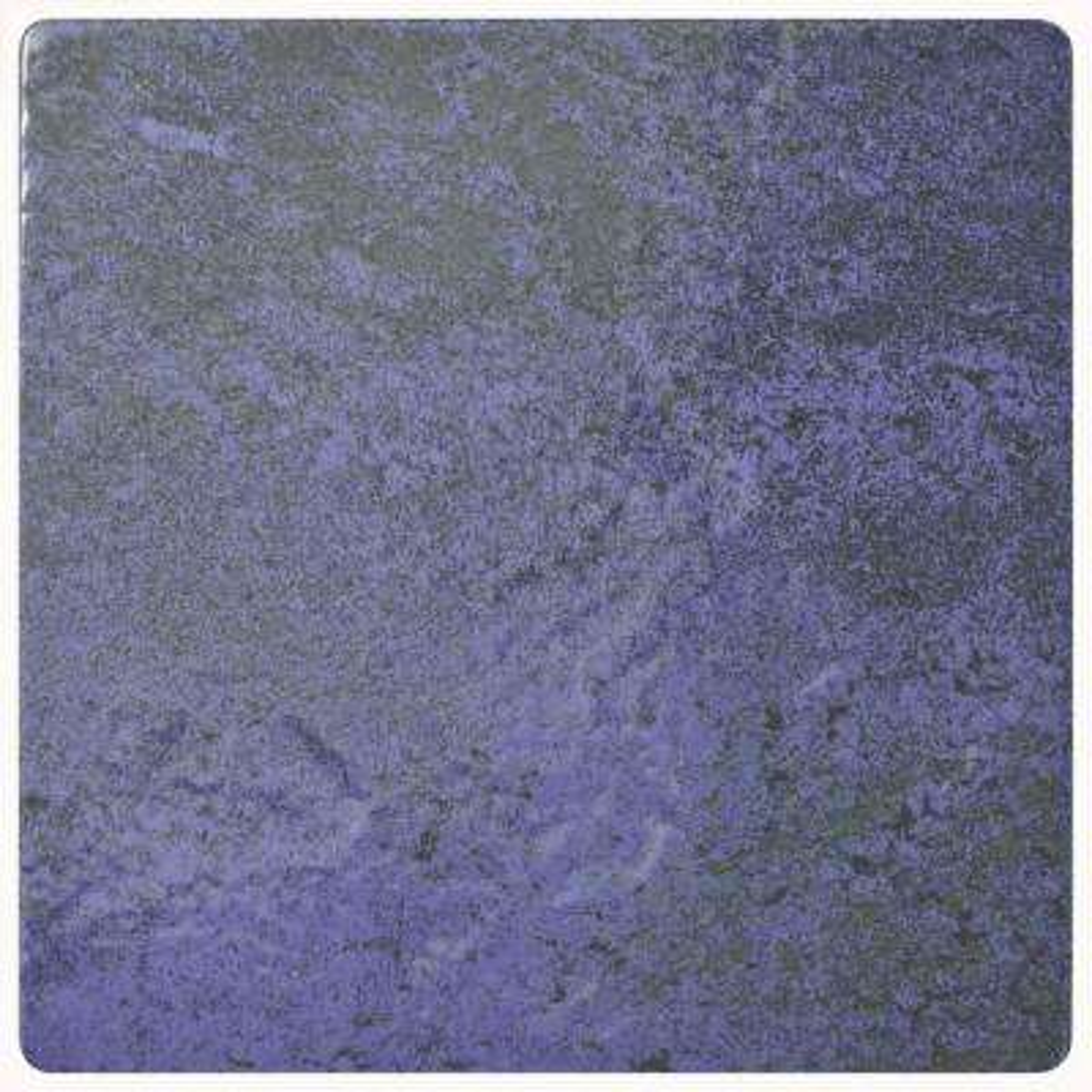 Ocean Blue Laguna 6 in. x 6 in. Porcelain Floor and Wall Tile (8.95 sq. ft. / case)