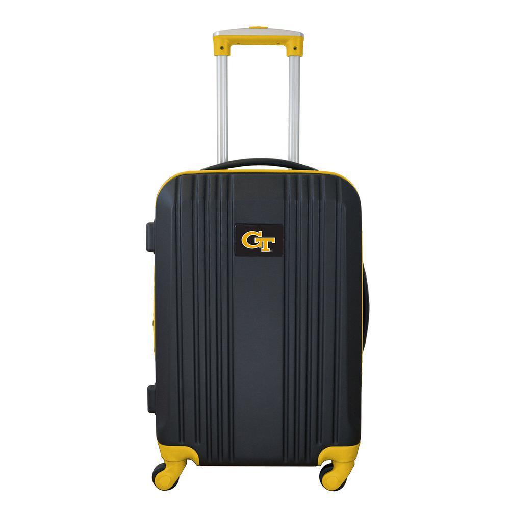 Denco Sports Luggage Auburn University 20 Hardcase Domestic Carry-on Spinner
