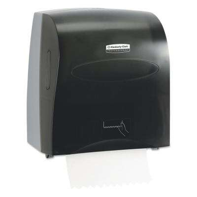 Kimberly Clark Smoke/Gray Scott Slimroll Hand Towel System