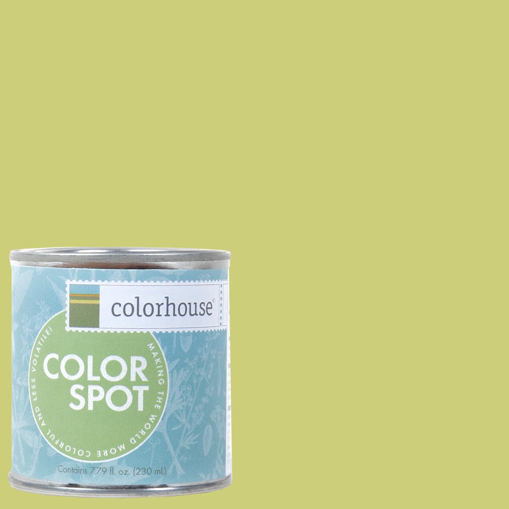 8 oz. Thrive .02 Colorspot Eggshell Interior Paint Sample