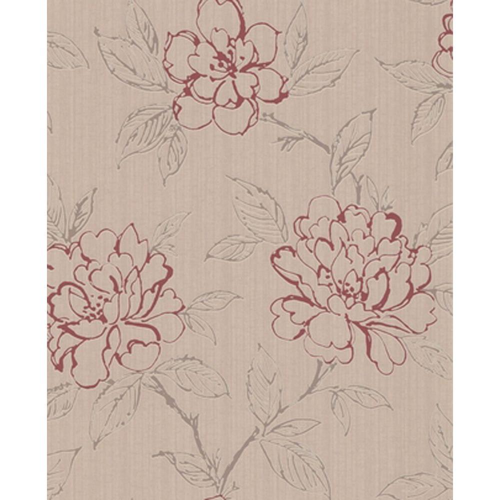 Graham & Brown Bloom Wallpaper