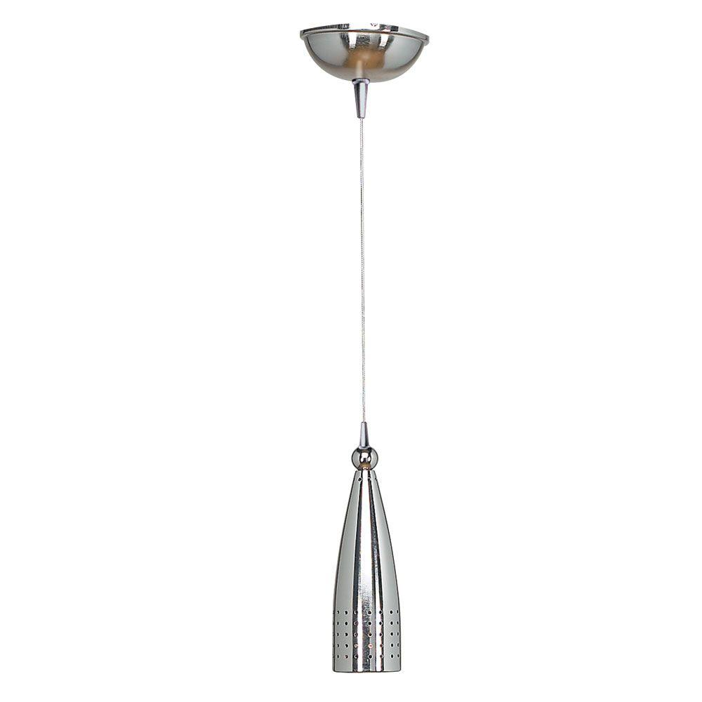 Hampton Bay Mya Pendant Light-DISCONTINUED